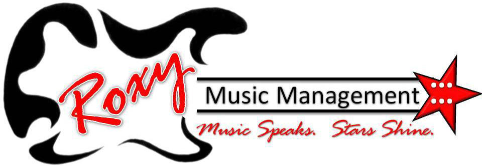 Roxy Music Management